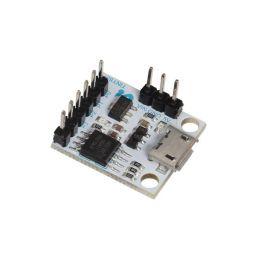 ATTINY85 micro ontwikkelbord - compatibel met ARDUINO®