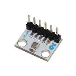 BME280 Temperatuur-, luchtvochtigheid- en luchtdruksensor