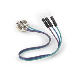Hartslagsensor voor Arduino®