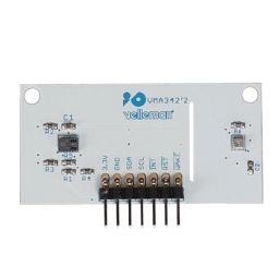 Combi sensor luchtkwaliteit