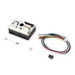 Optische stofsensor GP2Y1010AU