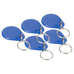 Mifare RFID-badge - 5 stuks