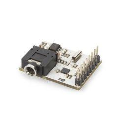 SI4703 FM Tuner Evaluatieboard