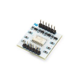 4-kanaal optocoupler break-out box TLP281