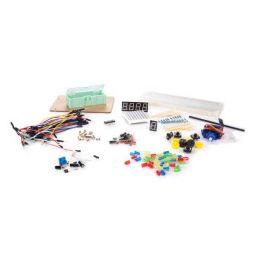 Set elektronische onderdelen voor Arduino - 10GTR4