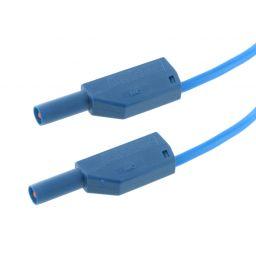 Veiligheidssnoer  blauw 0,5m VSN05BL