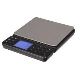 Digitale telweegschaal tot 2kg