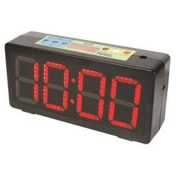 Chronometer/ klok = WC200