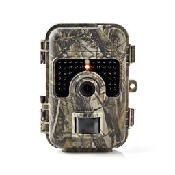 HD Wildcamera - 16 MP - 3 MP CMOS - 1GTR3