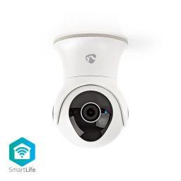 WiFi Smart IP camera  voor buiten - 4GF2 - Nedis SmartLife
