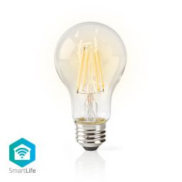 Slimme LED-Lamp met Gloeidraad en Wifi - 7GTR5