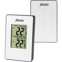 Draadloos weerstation - Alecto - WS1050