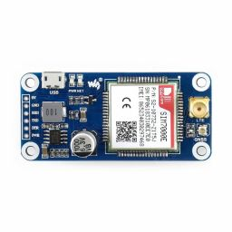 Waveshare SIM7000E NB-IoT HAT expansion board