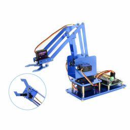 Robotarm kit voor Raspberry Pi - 8GF2
