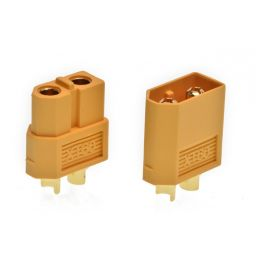 XT60 connector set male / female