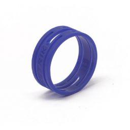 Blauwe ring voor Neutrik XLR serie XX